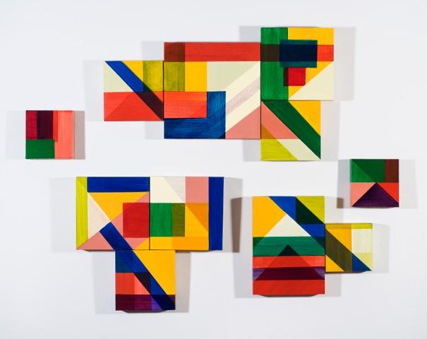 Professional Artist Members Exhibition : Diane Lachman   heavy