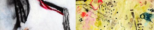MARKS > tomake | drawings : Marjorie Grigonis + Stella Untalan