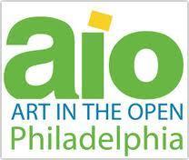 Art in the Open logo image