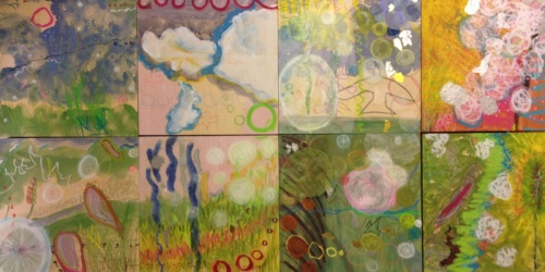 Honey Brook Farm squares and all the seasons, damini celebre