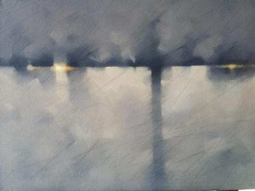 Below the Surface by Karen Fogarty