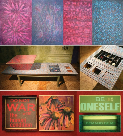 Decorative Papers by PD Packard