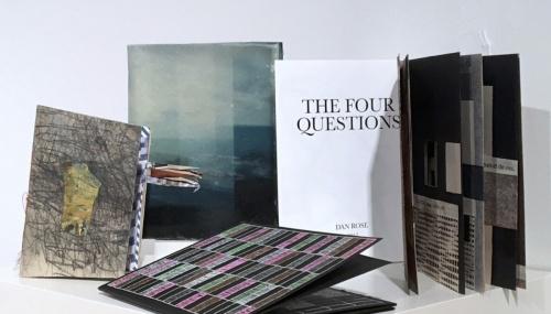 Books by: Arlene Gale Milgram, Therese Brown, Dan Rose, Agathe Bouton, and Stella Untalan.
