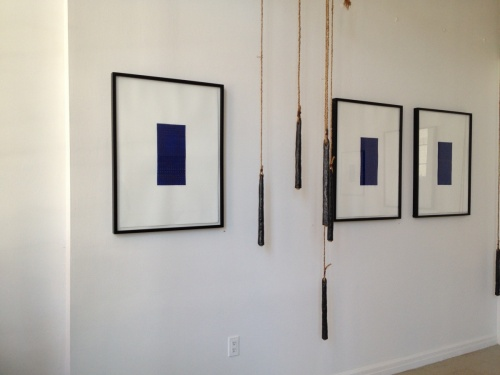 stella untalan, soundings with sculpture by Amy Ralston
