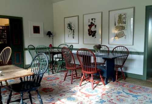 Insects too Lovely to Repel Exhibiting at River's Edge Gallery