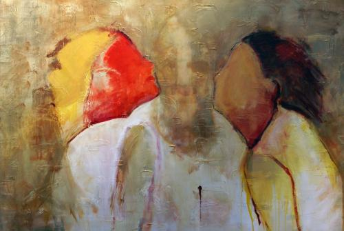 dream lover by Sue McKee