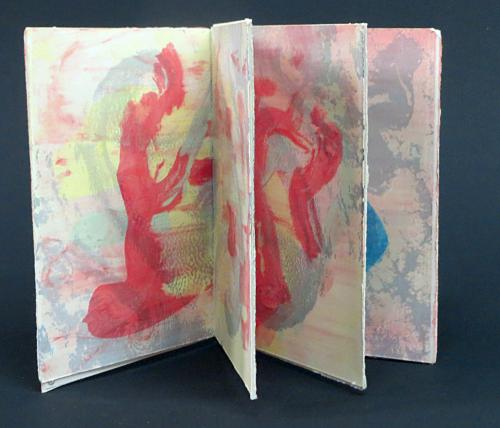 Atmospheria: Volume I by Bill Brookover