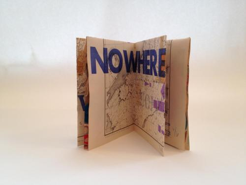 somewhere 6/6 by Carey Watters