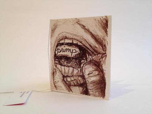 Primp by Rachel Shallue