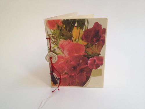 Peonies and Poppies by Marjorie Grigonis