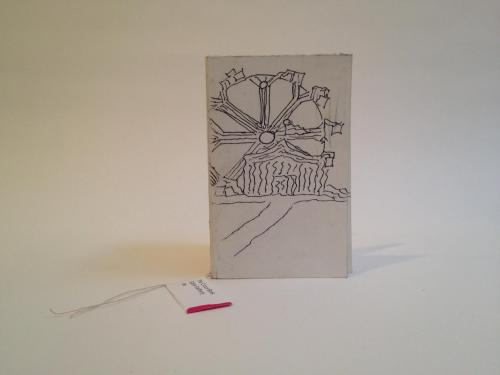 The Circus Book by Eddie Rafferty