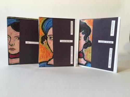 Agustin Bolanos,  3 Poems