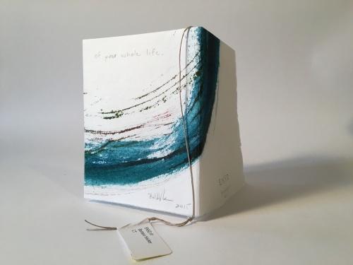 ENSO III by Barbara Hocker
