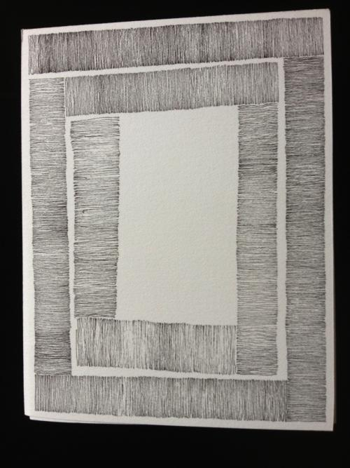 Ritual Book III page 1 by John Dickerson