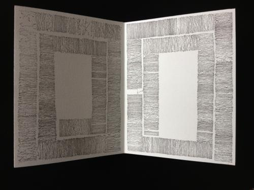 Ritual Book III pages 4,5 by John Dickerson