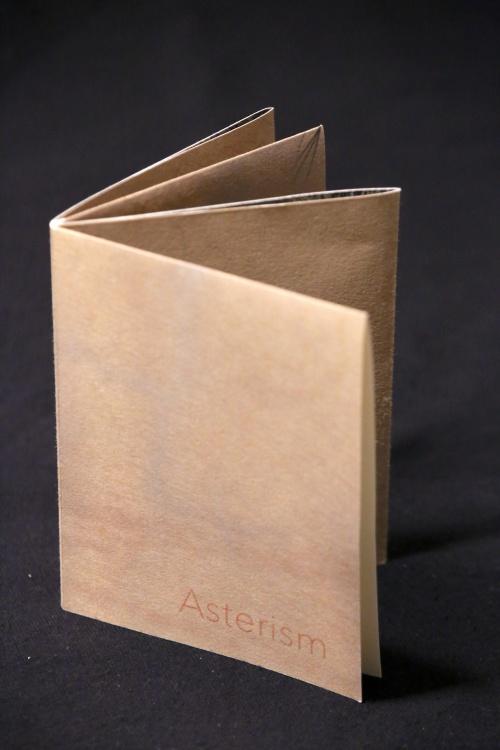 Asterism by Florence Liu