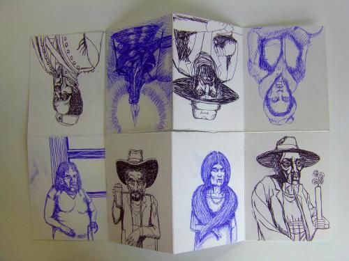 Oasis Art Center
