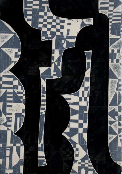 Gregg Krantz, Binary System #2