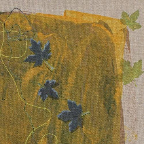 Blue in Green by Jennifer Libby Fay