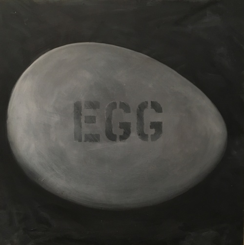Egg by Mary Gordon