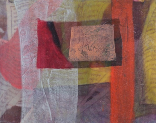 Silk, Oil & Wax,