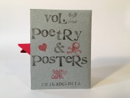 Agustin Bolanos, Vol. 2 Poetry and Posters sleeve