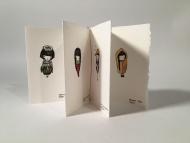The Pocket Model Lookbook Artist Taylor Tai