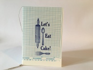 Let's Eat Cake by Alice Austin