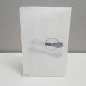 thread, by Taylor Tai, RiTUAL single-sheet book show
