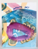 e Infinite Sky by Jacqueline Unanue