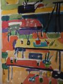 My Memory - The First Class by Monica Steinmetz