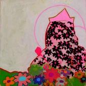 the virgin of humility by Kellianne McCarthy