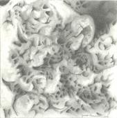 Metastasis (1) by Jenna Hannum