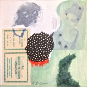 YESTERDAY by Marjorie Grigonis