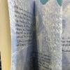 Ritual Book Show, singlesheet book, ritualisaritual, Julie Alexander, book arts