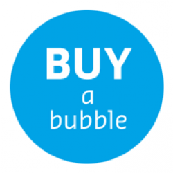 Heavybubble websites for artists, BUY a bubble